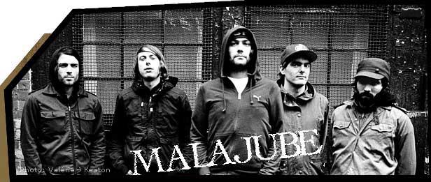 malajube 1