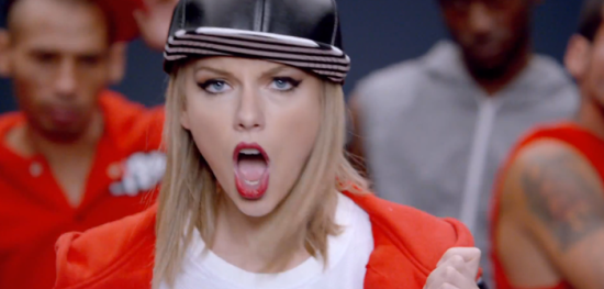 Taylor-Swift-Premieres-New-Single-Shake-It-Off-And-Music-Video